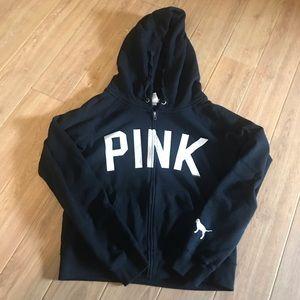 Victoria Secret Pink ZipUp Hoodie